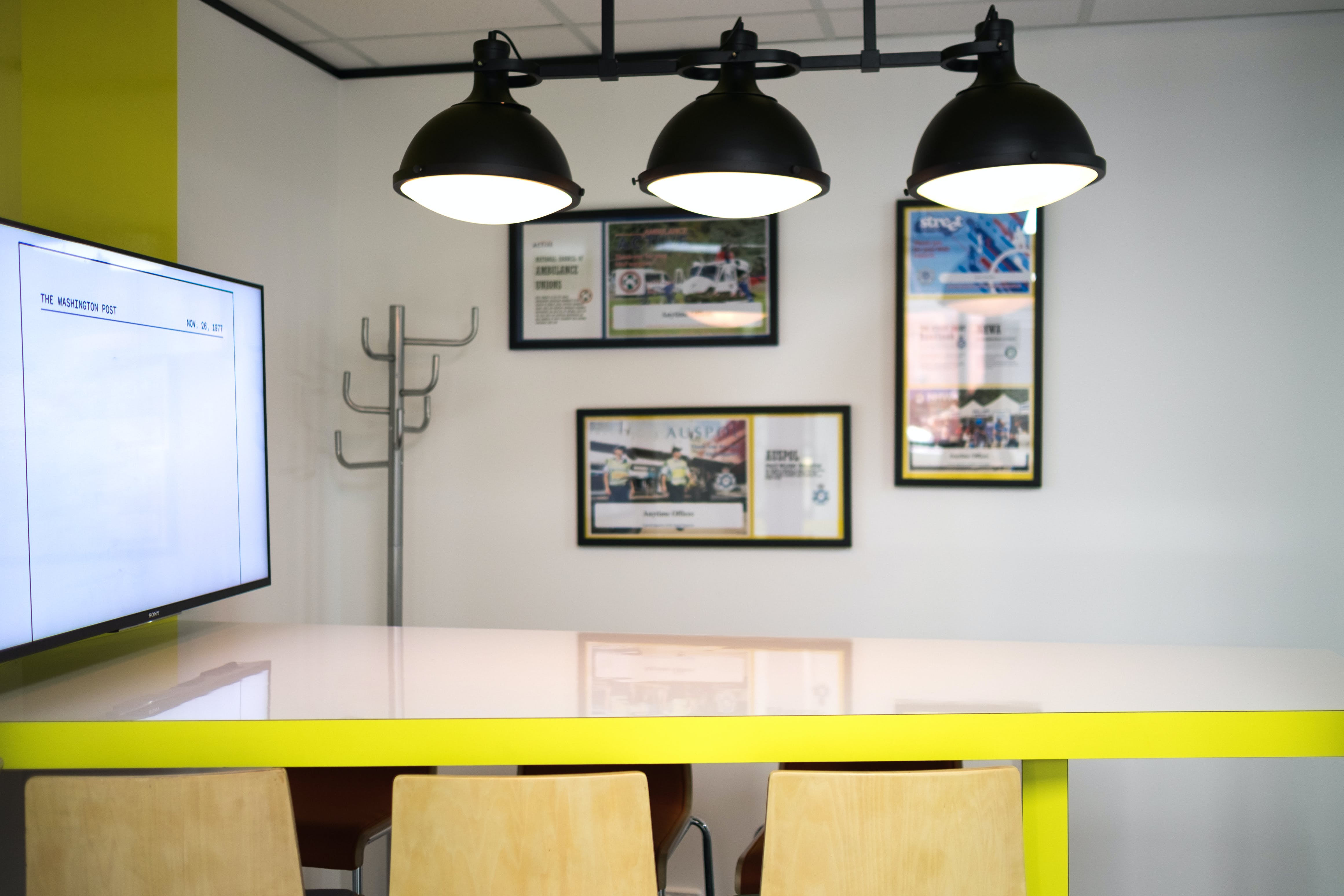 Office 209, serviced office at 65 Belmore Road, image 5