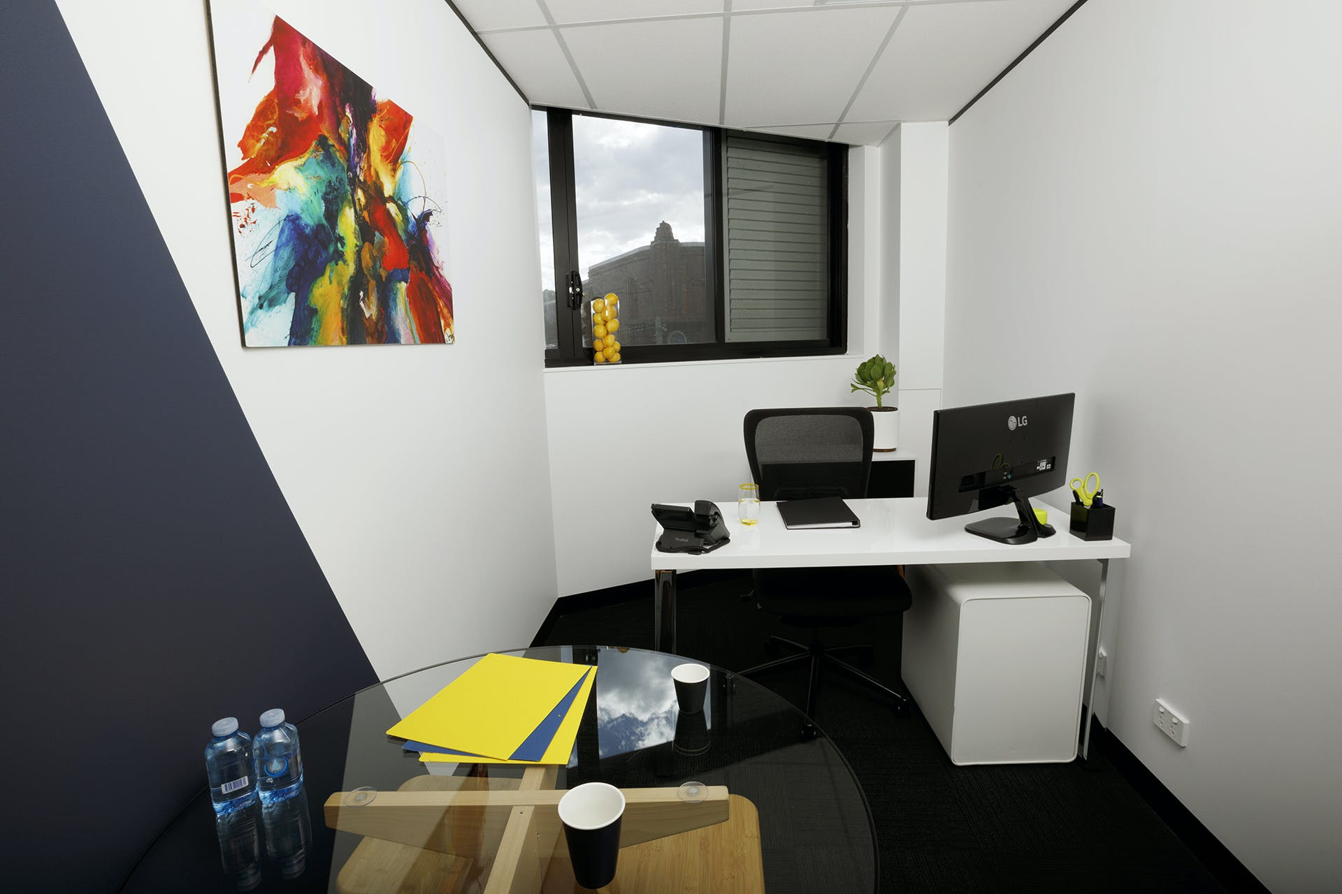 Office 209, serviced office at 65 Belmore Road, image 1