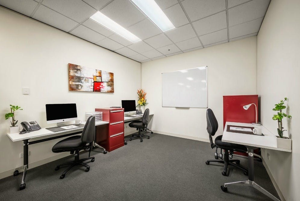 Suite 49, serviced office at 440 Collins Street, image 2