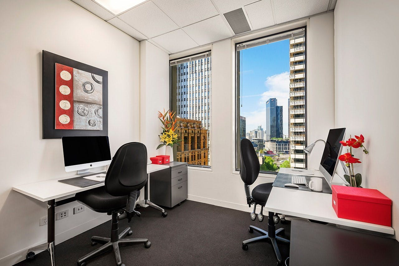 Suite 49, serviced office at 440 Collins Street, image 1
