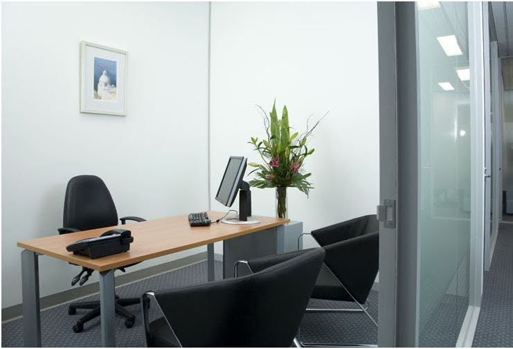 Suite 6, serviced office at 1/92 Railway Street South, image 1