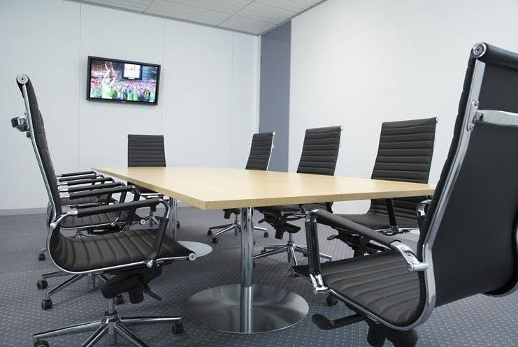 Suite 6, serviced office at 1/92 Railway Street South, image 2