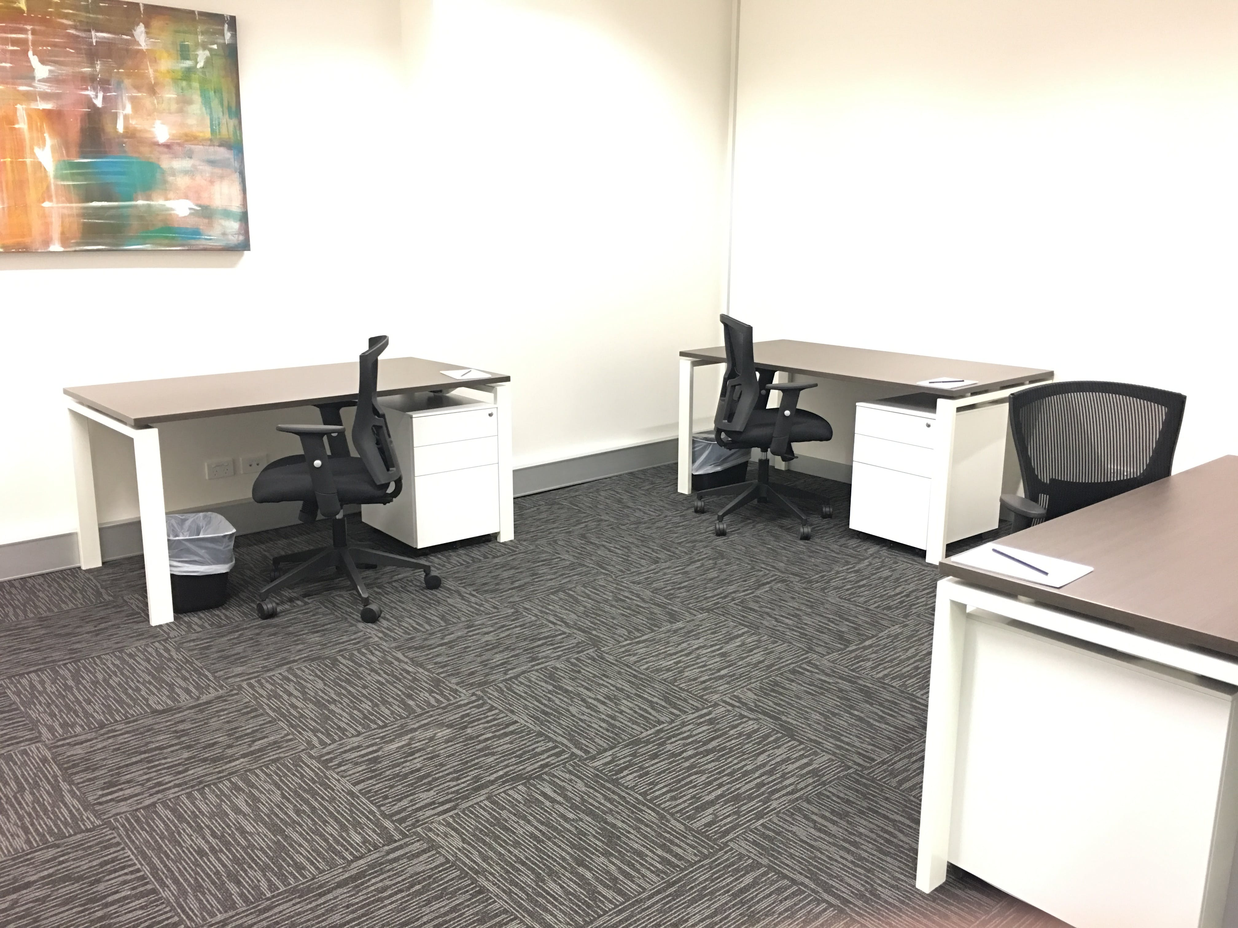 Suite 8355, serviced office at 990 Whitehorse Road, image 1