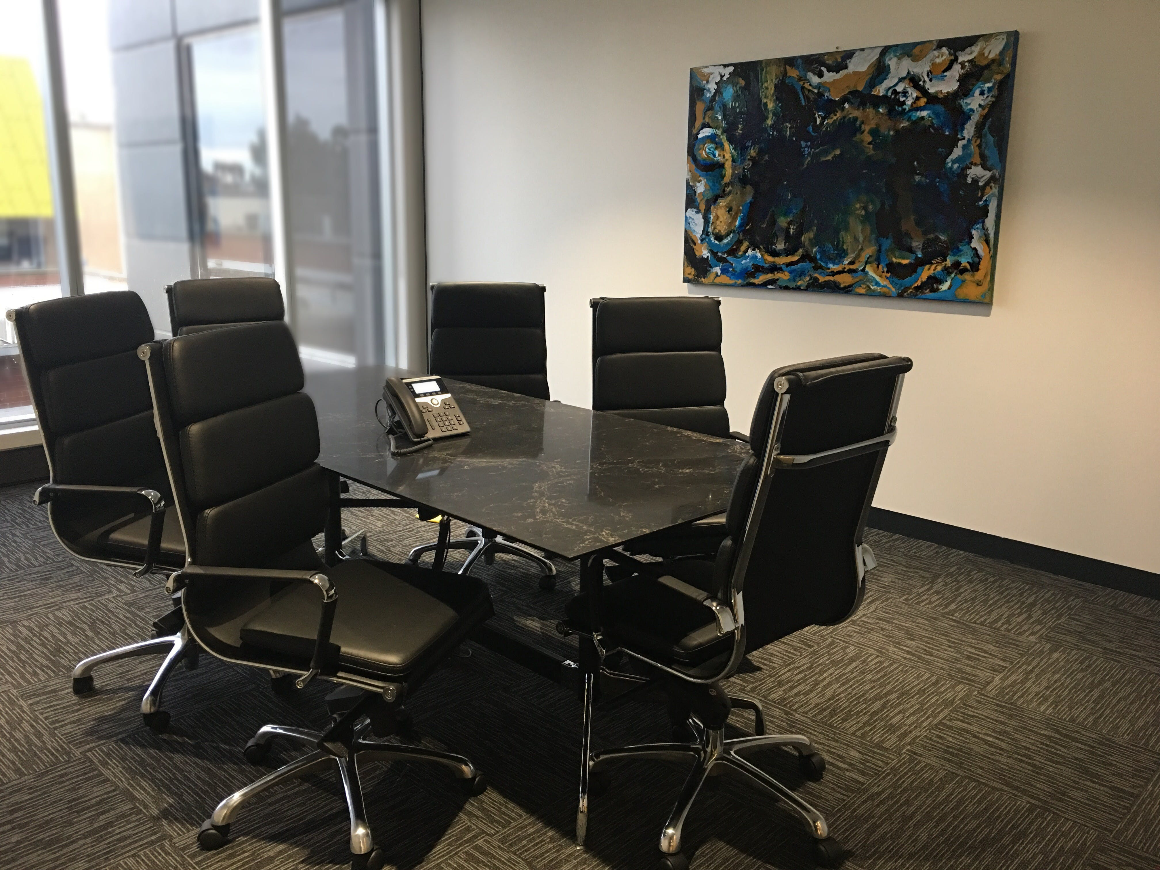 Suite 8355, serviced office at 990 Whitehorse Road, image 2