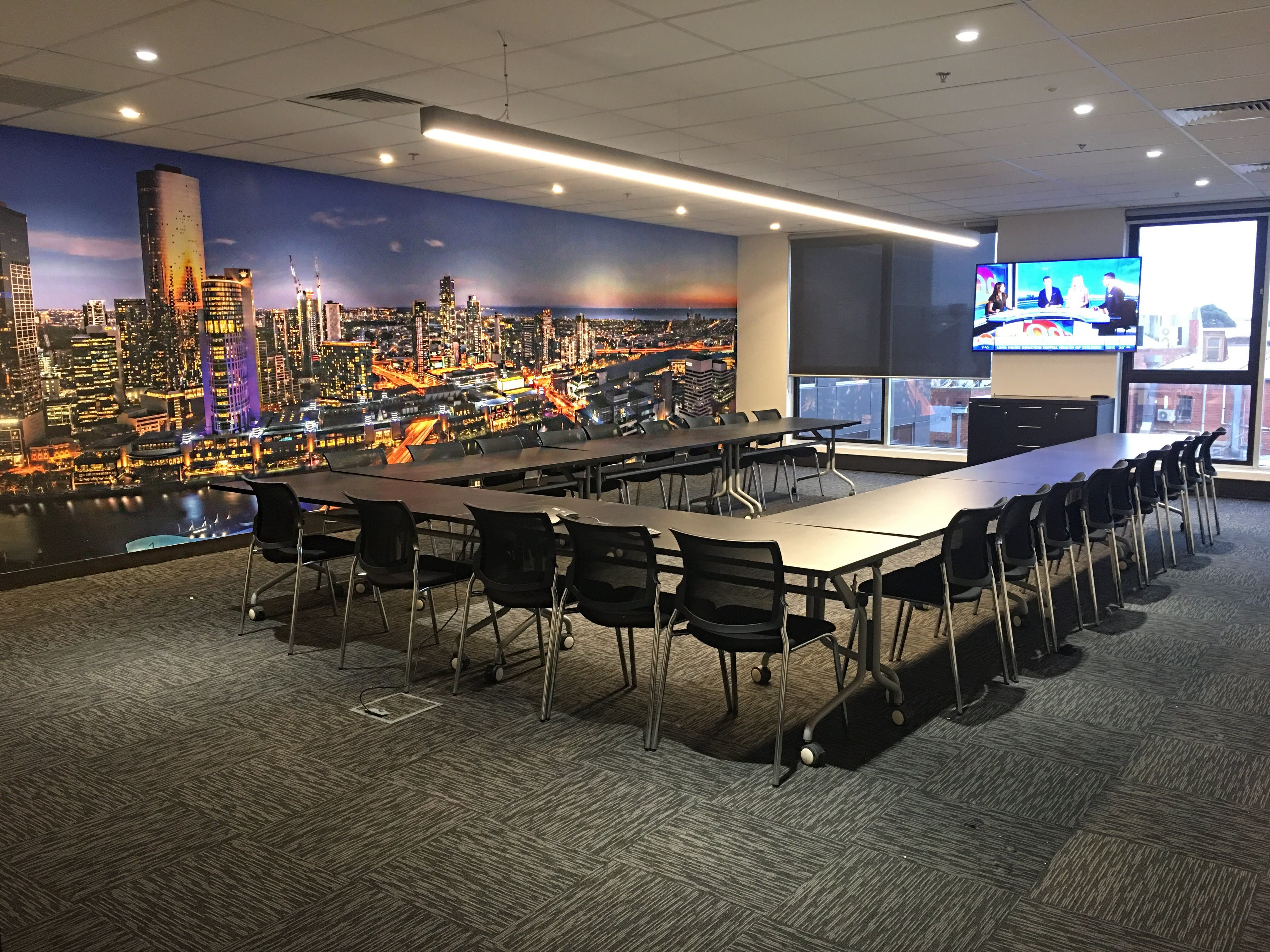 Suite 8355, serviced office at 990 Whitehorse Road, image 3