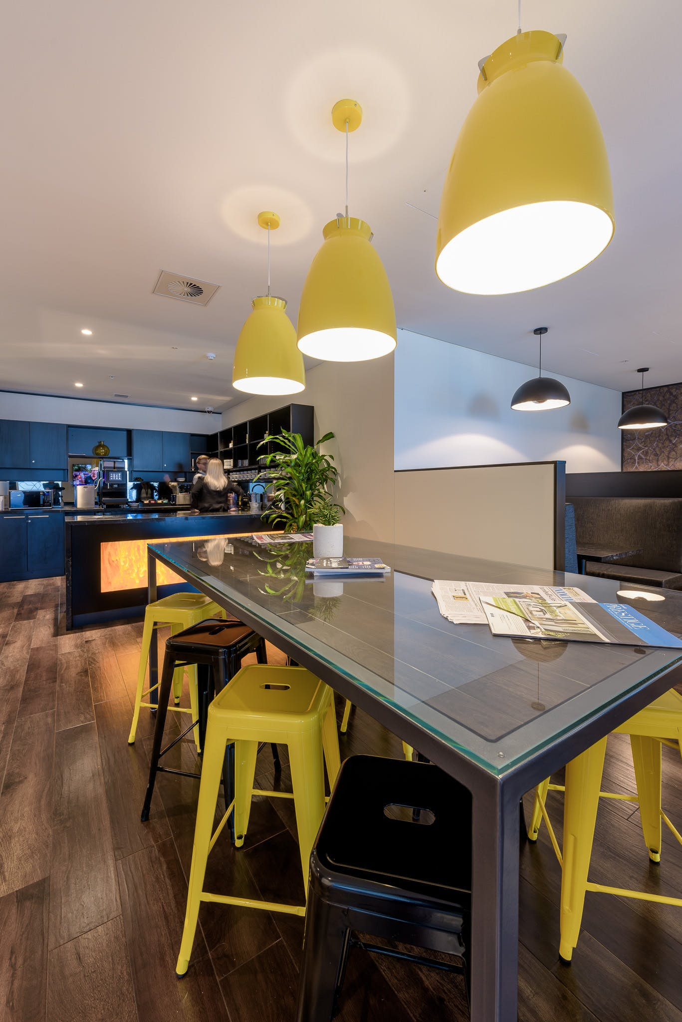 Suite 2326, serviced office at 200 George Street, image 5