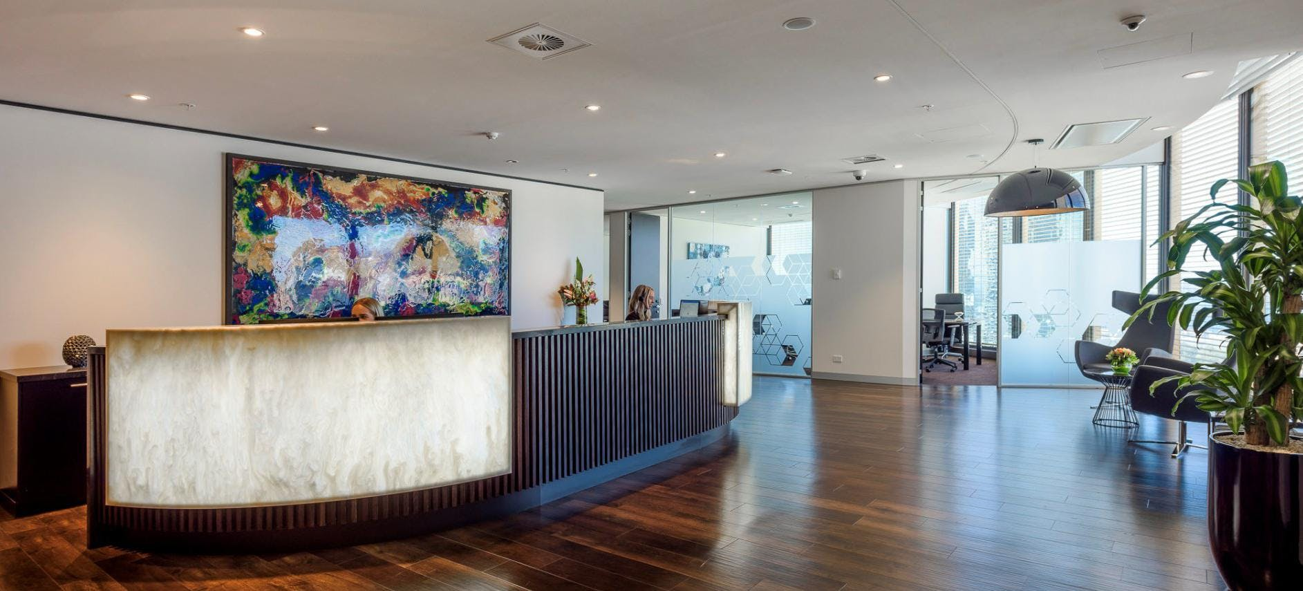 Suite 2326, serviced office at 200 George Street, image 6