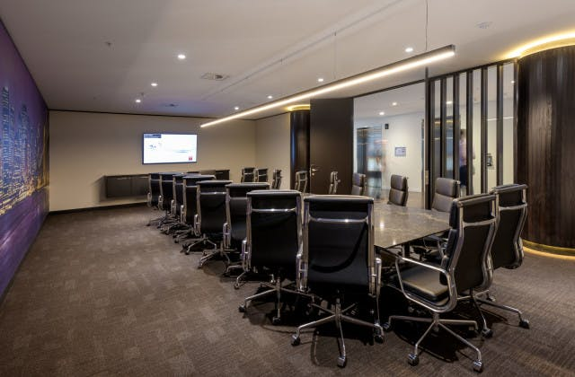 Suite 2326, serviced office at 200 George Street, image 4