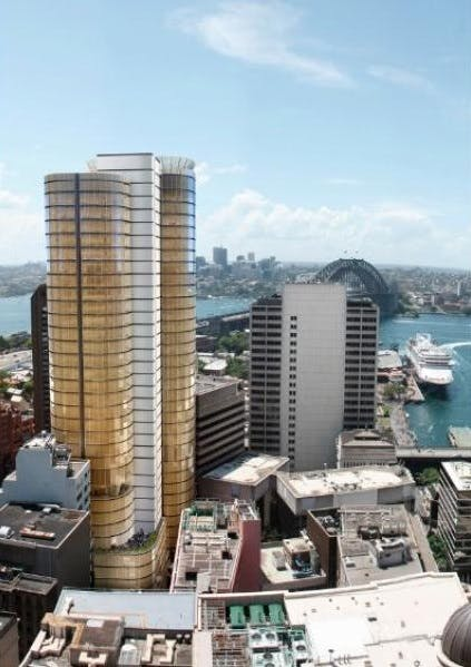Suite 2326, serviced office at 200 George Street, image 7