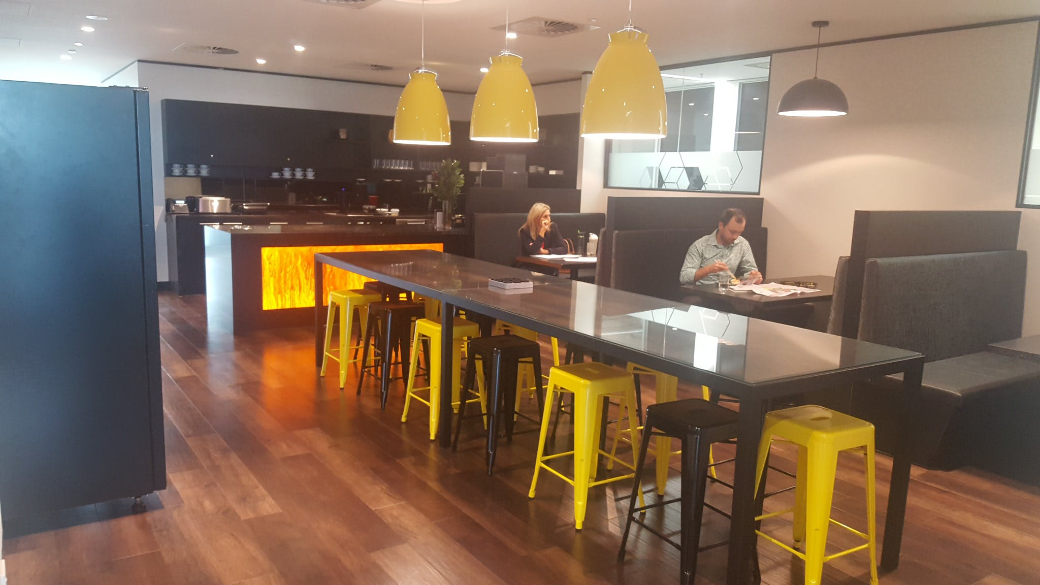 Suite 8336, serviced office at 1341 Dandenong Road, image 4