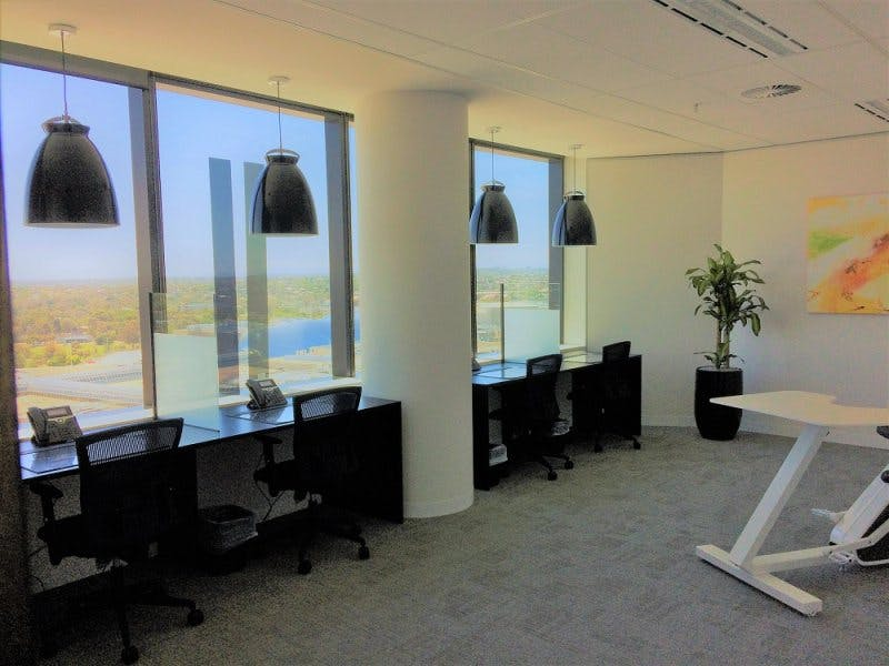 Suite 8336, serviced office at 1341 Dandenong Road, image 1