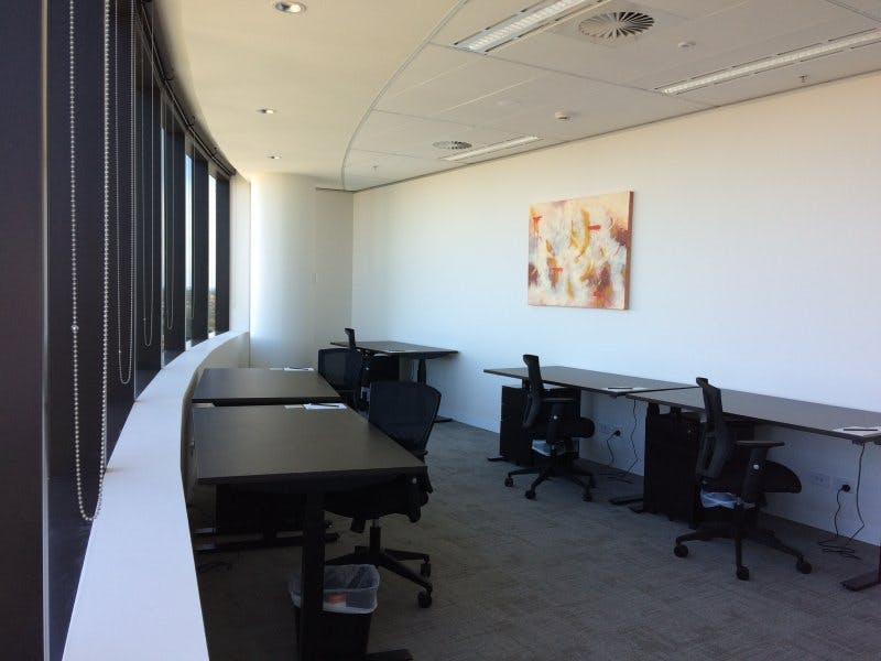 Suite 8336, serviced office at 1341 Dandenong Road, image 2