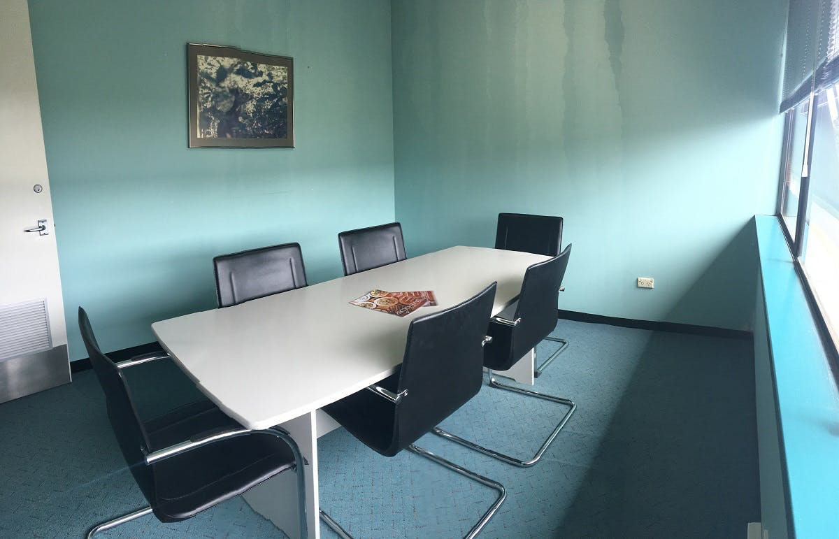 Serviced office at 160 South Gippsland, image 1
