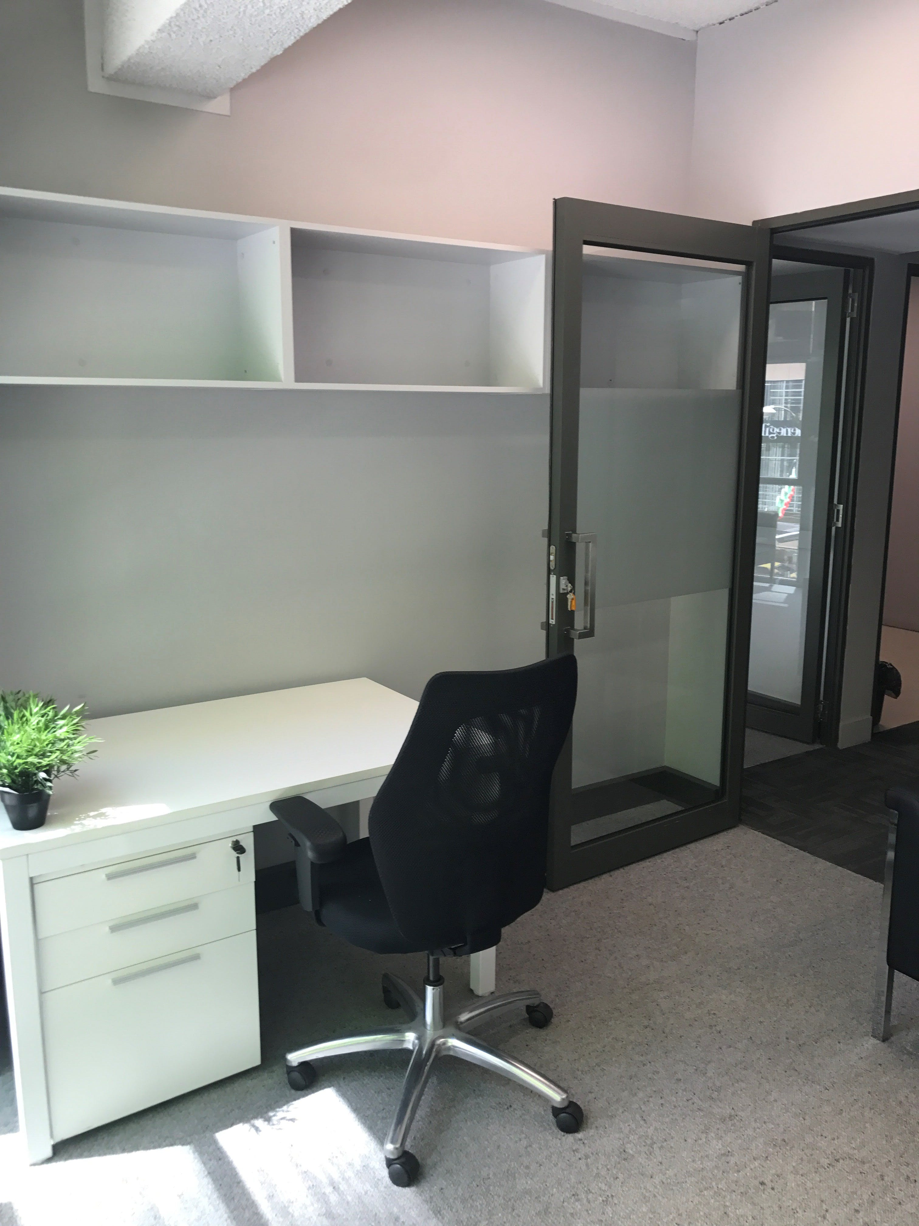 Office 6, serviced office at 20 Collins Street, image 2