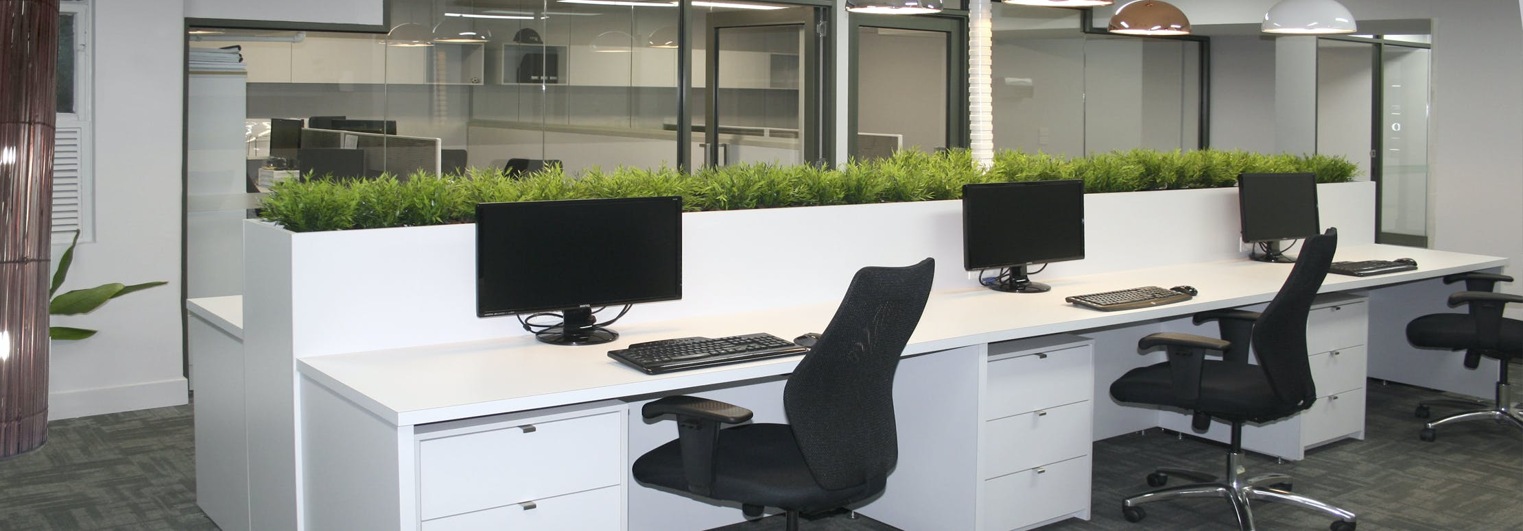 Office 6, serviced office at 20 Collins Street, image 1