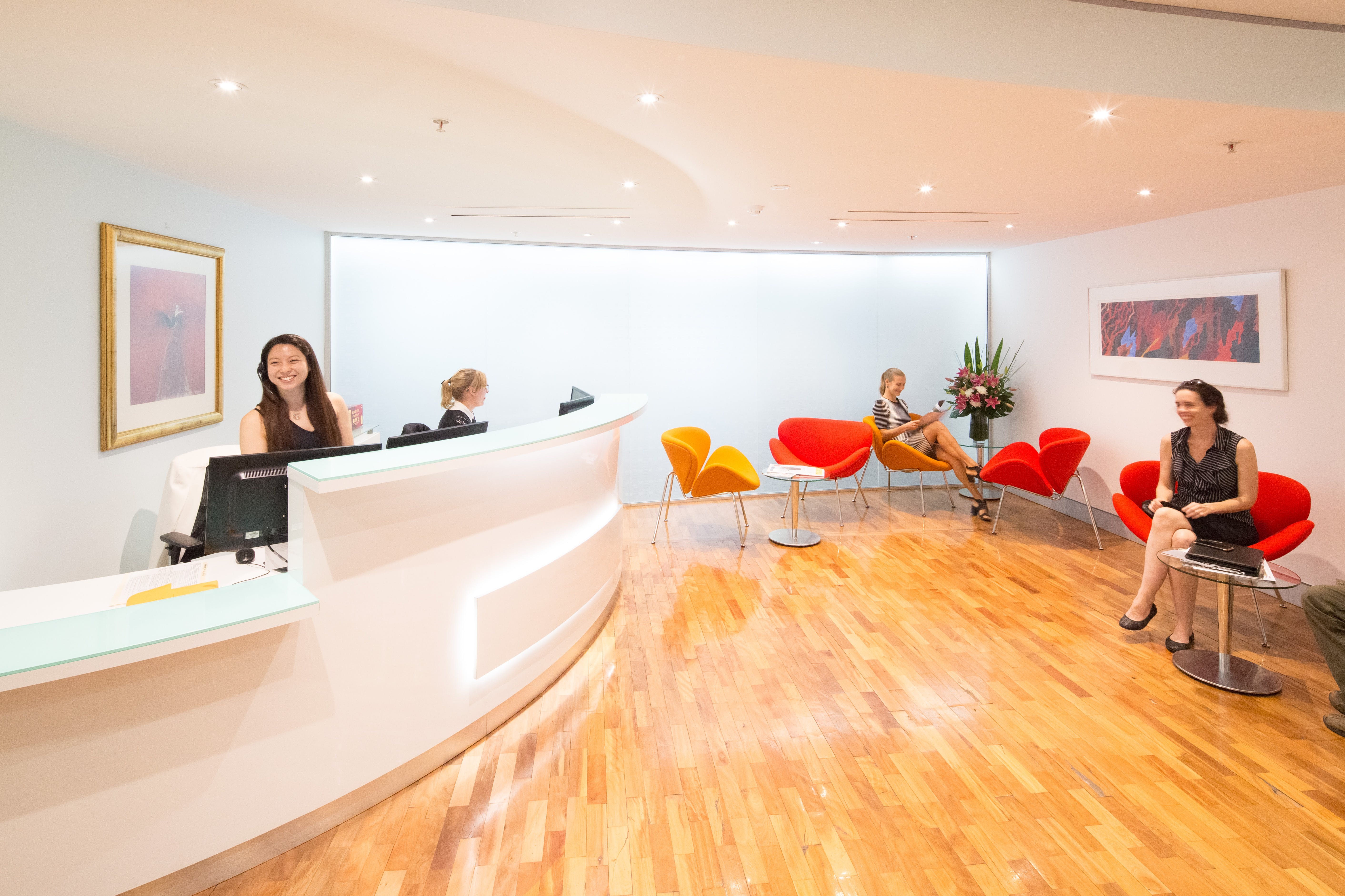 Suite 26, serviced office at 309 Kent Street, image 5