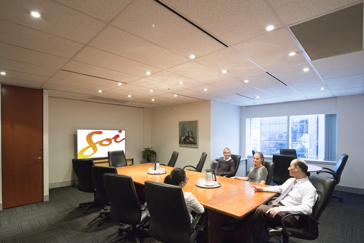 Suite 26, serviced office at 309 Kent Street, image 1