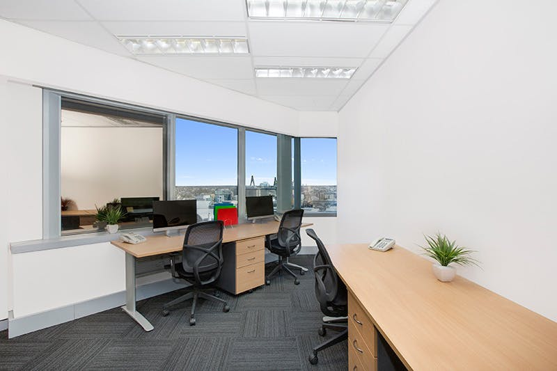 Suite 26, serviced office at 309 Kent Street, image 2