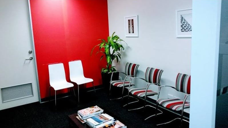 Freedom Suite, serviced office at 70 Hindmarsh Square, image 1
