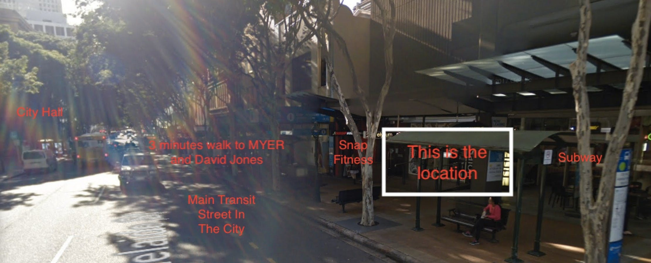 Shop share at 15 Adelaide Street, image 4