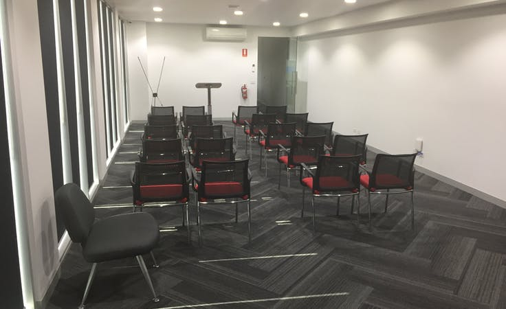 Conference centre at Click Accountants & Consultants, image 1