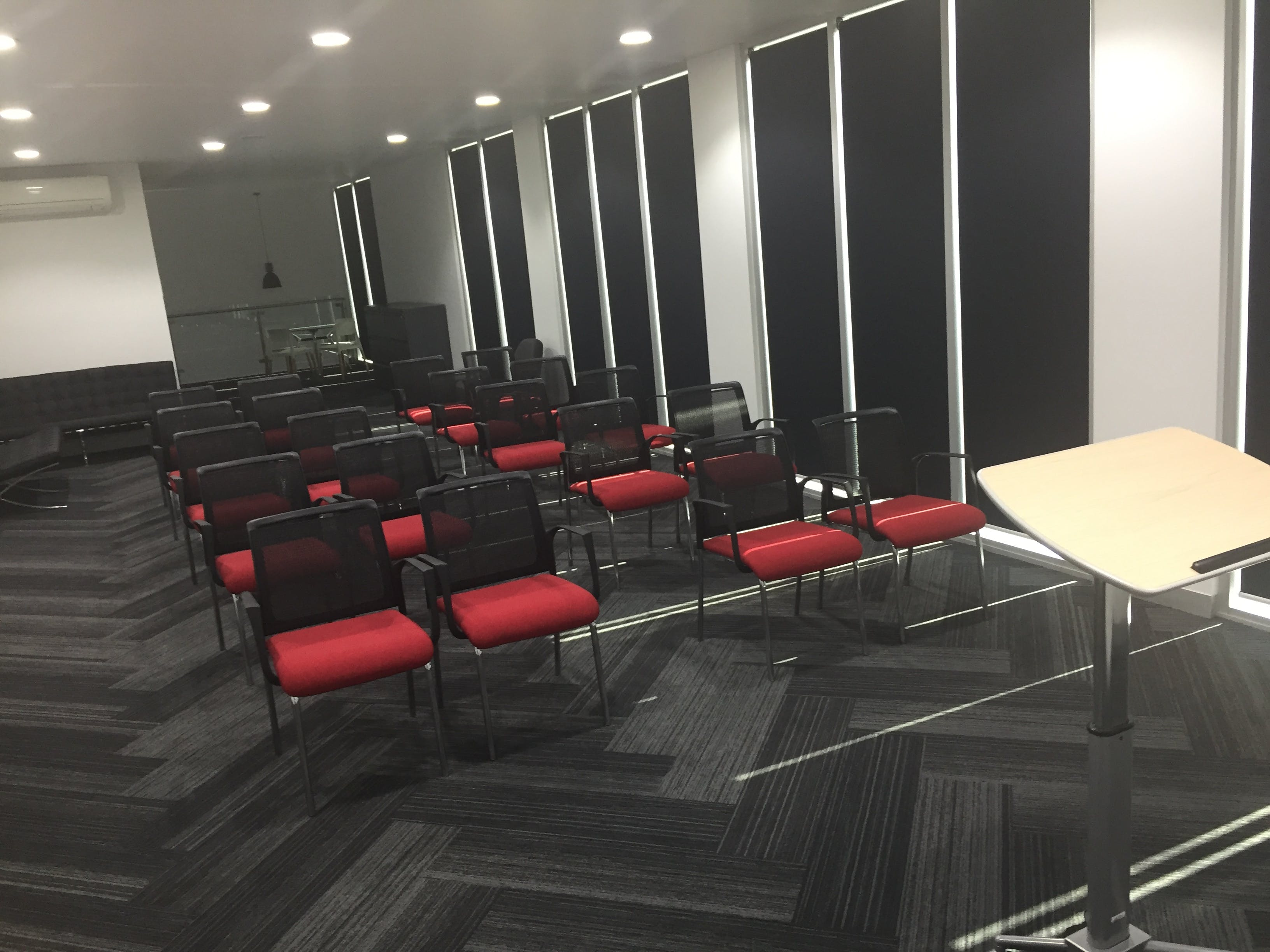 Conference centre at Click Accountants & Consultants, image 2