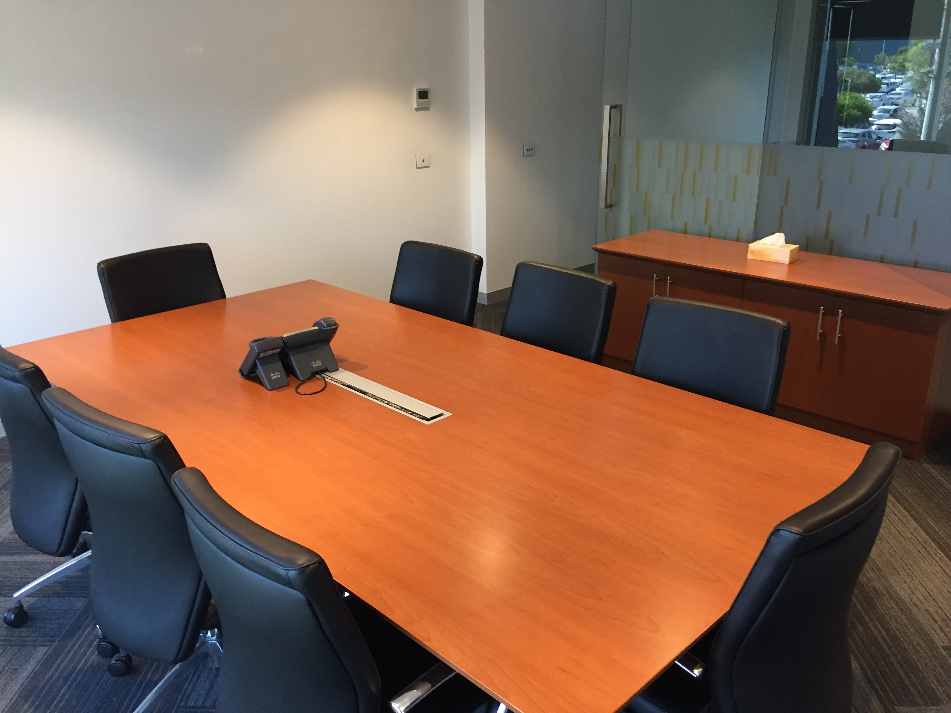 Meeting room at Click Accountants & Consultants, image 5