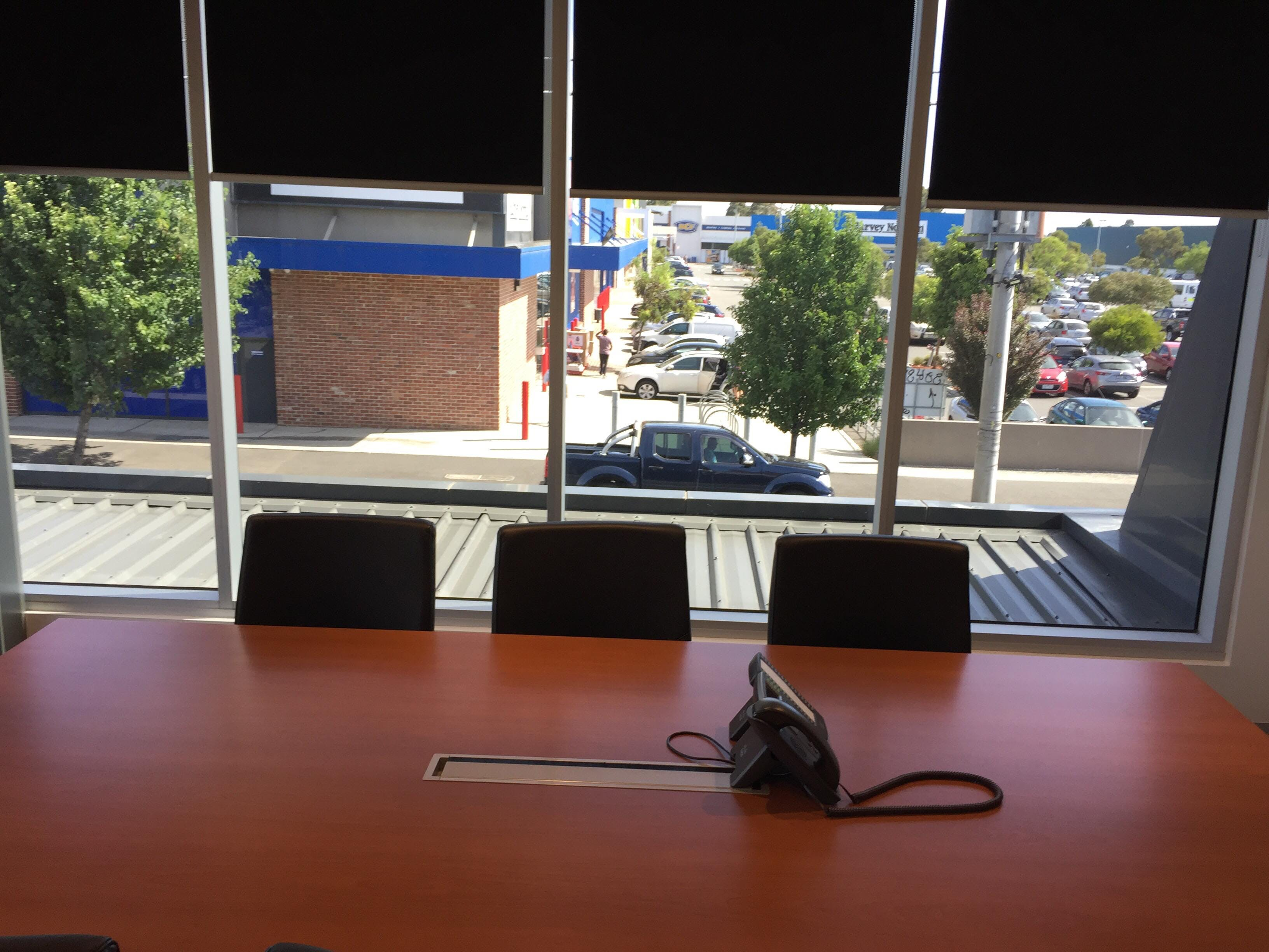 Meeting room at Click Accountants & Consultants, image 2