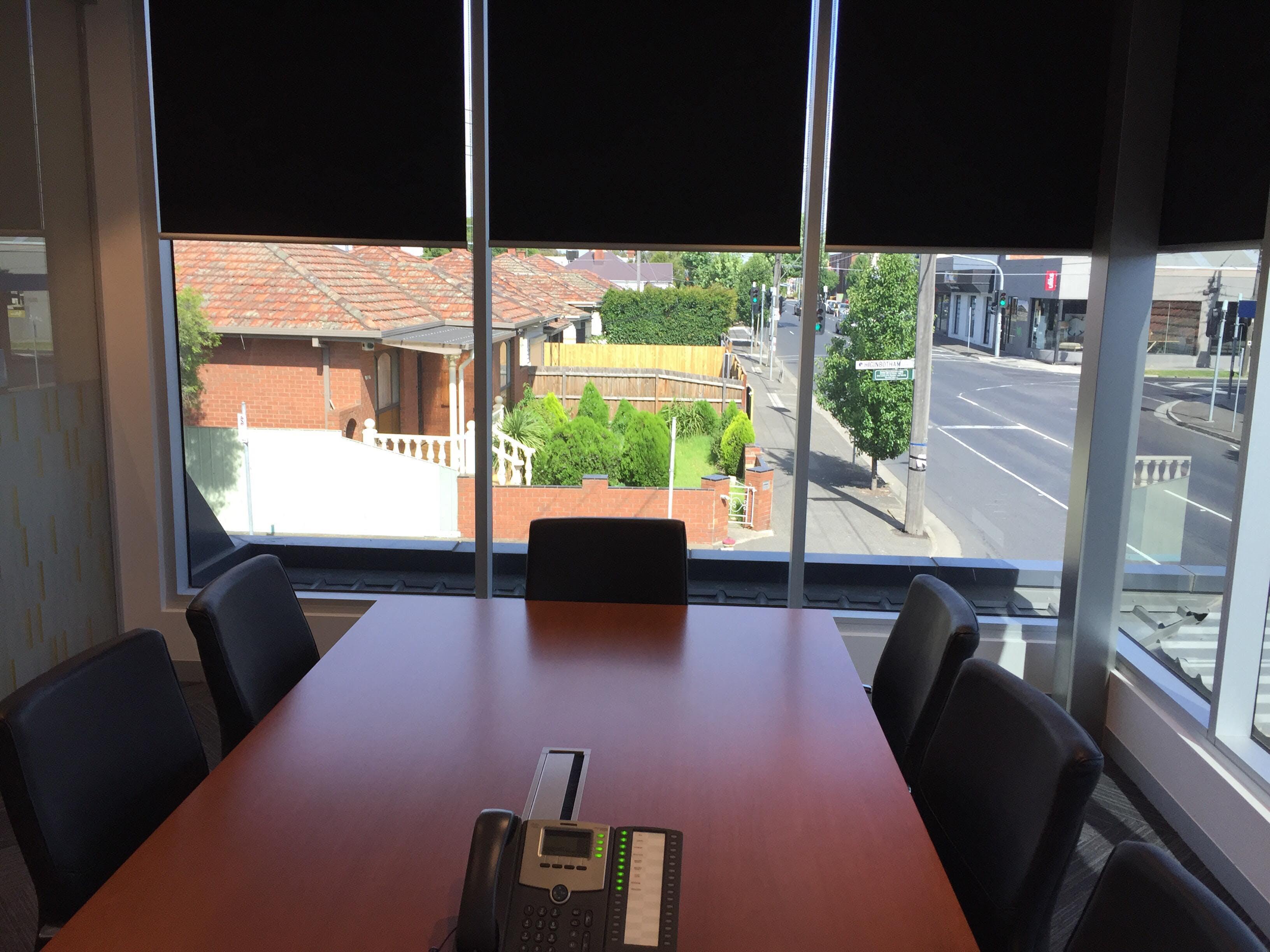 Meeting room at Click Accountants & Consultants, image 3