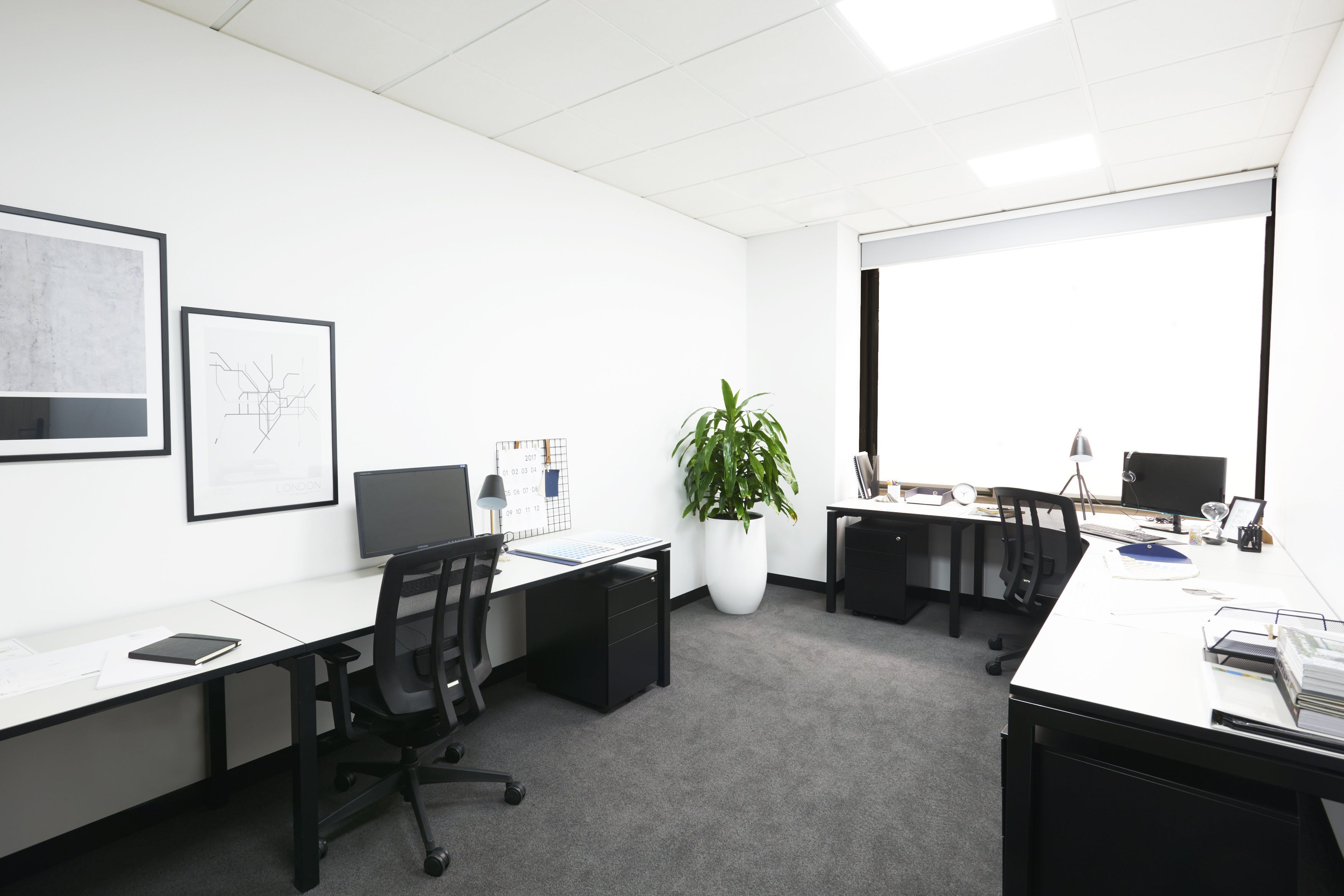 Serviced office at Sector Serviced Offices Collins St, image 1