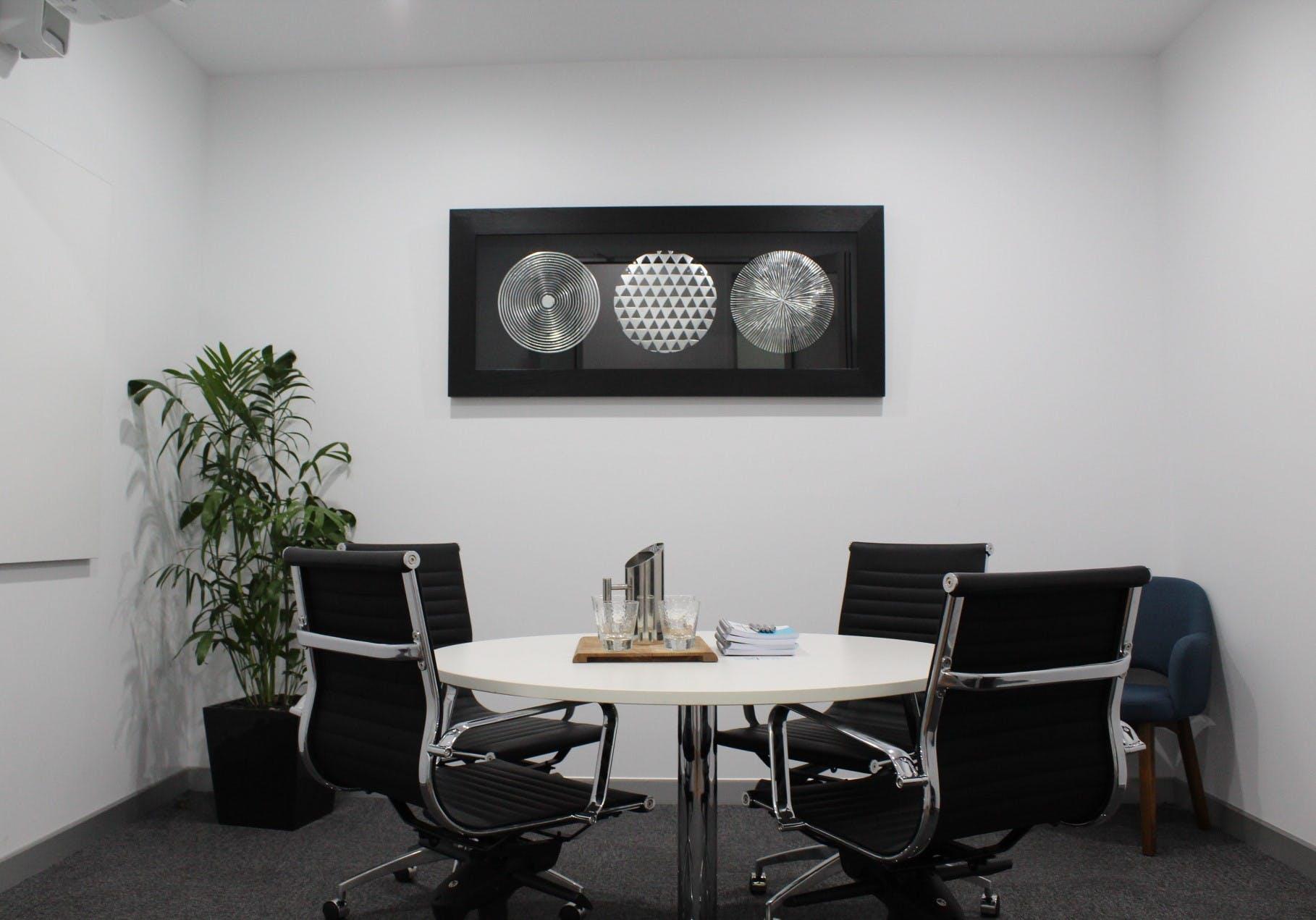 Meeting Room for 4 people, meeting room at Studio42, image 1