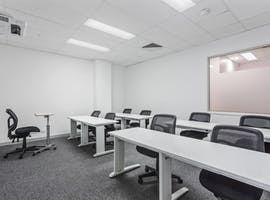 Mowbray, training room at Studio42, image 1