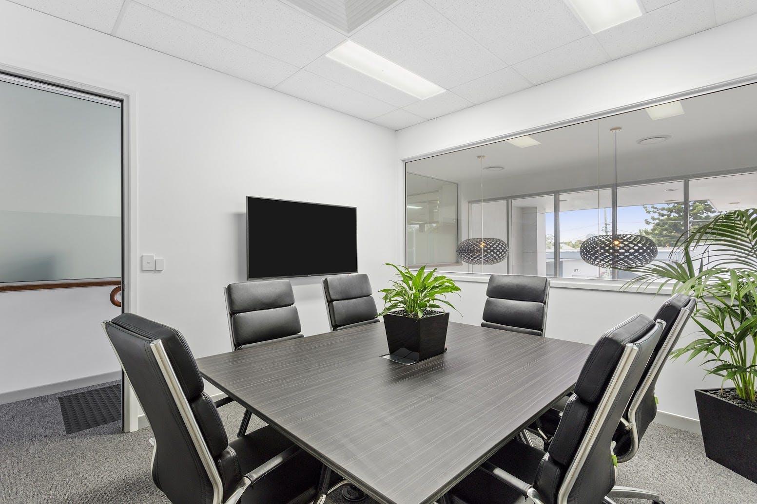 Laidlaw Boardroom for 8 people, meeting room at Studio42, image 2