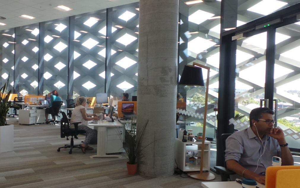 Visitor Day Pass, coworking at Realm, image 5