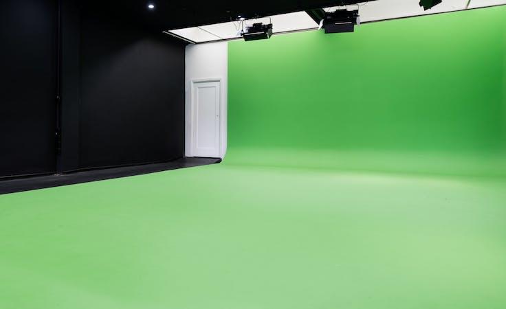 Creative studio at FS Chapel St Studio, image 1