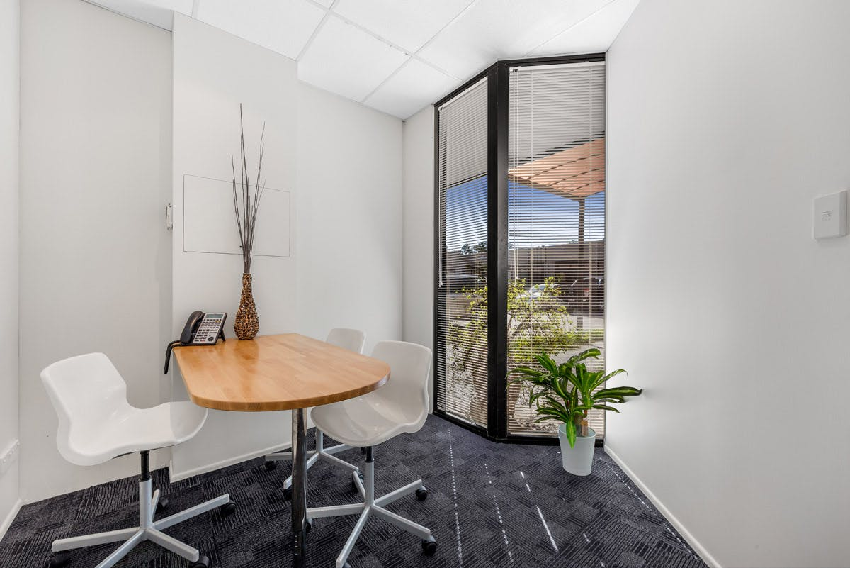 Office 2, shared office at Premier Business Centre, image 1