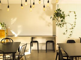 Bright and stylish work space near Brisbane CBD, image 1