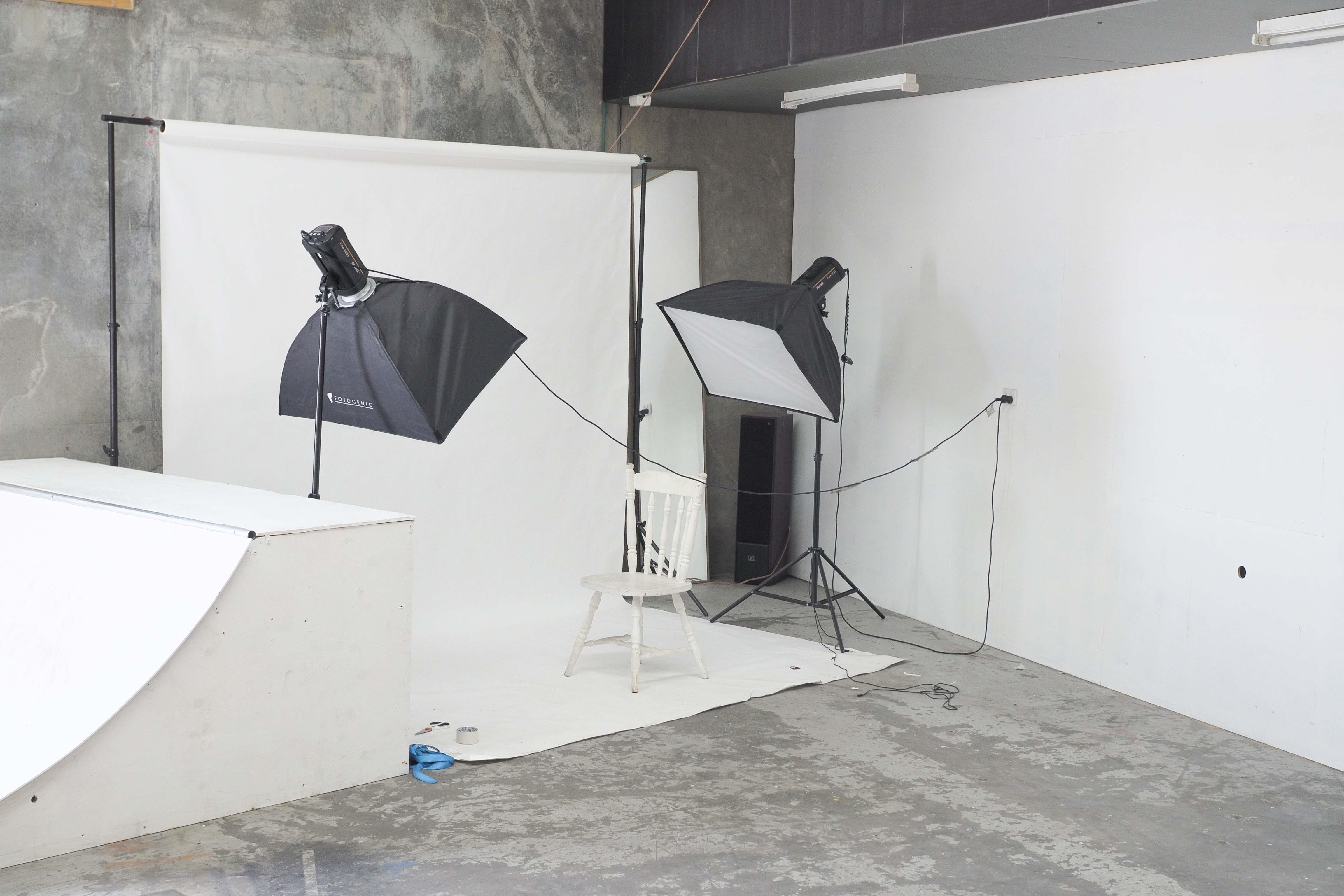 Creative studio at Jungle Studios, image 1