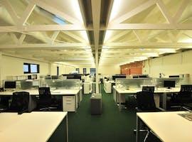 Desk Rental Co-Working, creative studio at Bayley Ward, image 1
