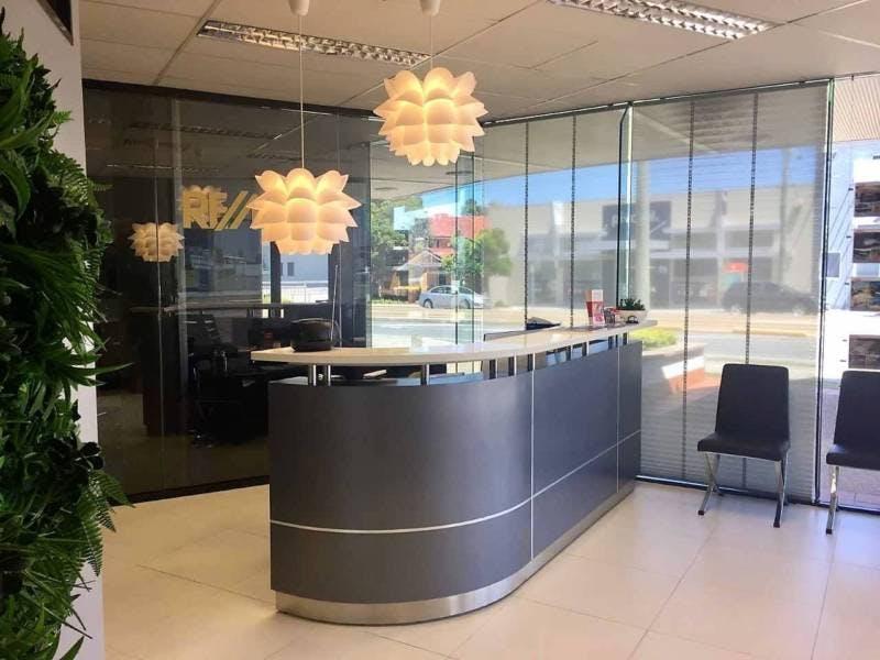 Dedicated desk at Real Estate Office, image 1