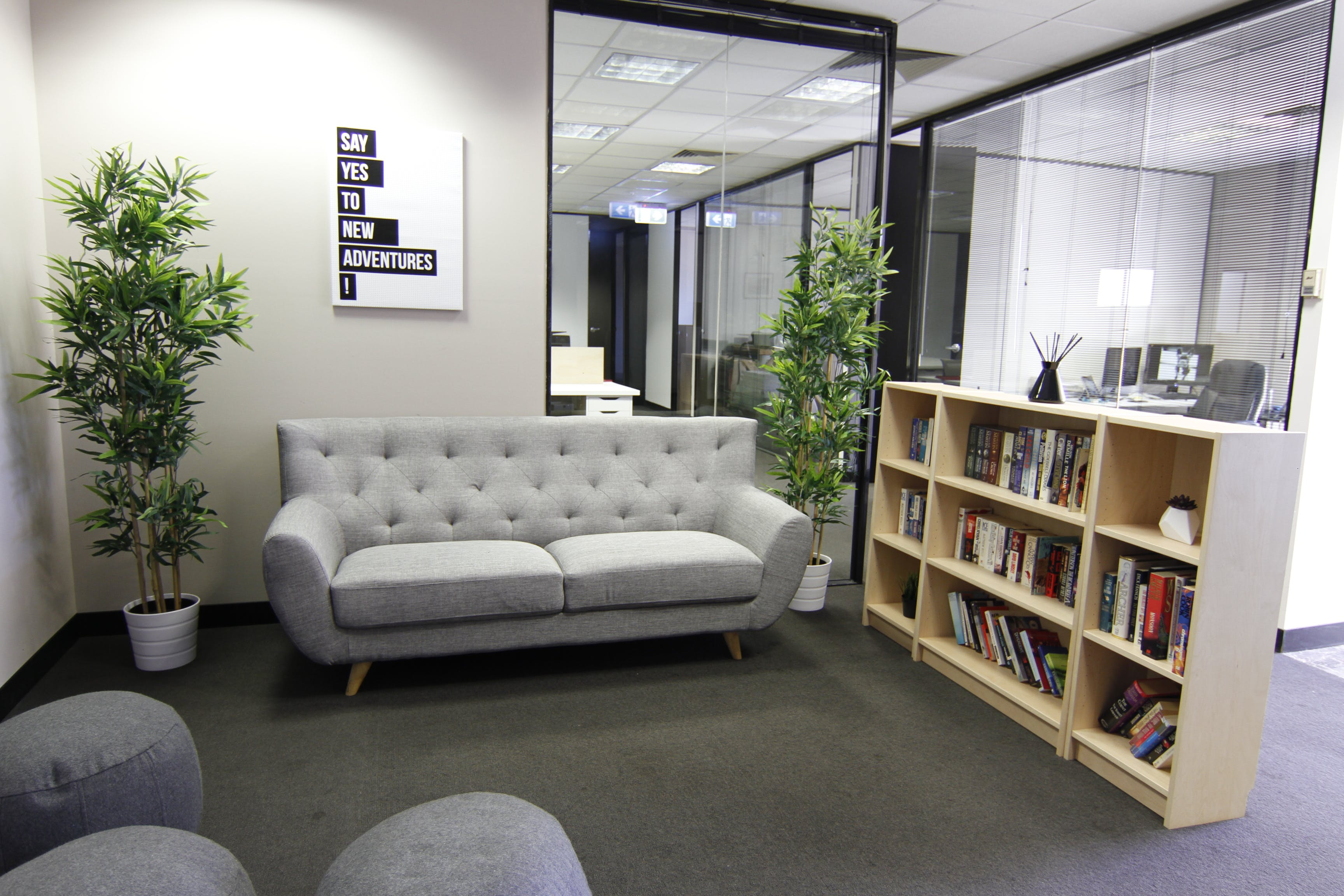 Suite 4, serviced office at Carlton Offices, image 1