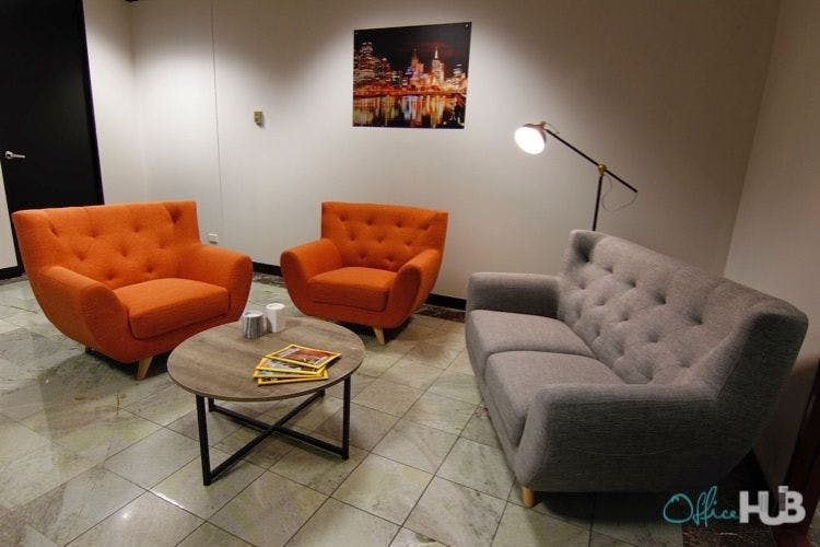 Suite 6, serviced office at Carlton Offices, image 1
