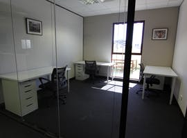 Suite 7, serviced office at Carlton Offices, image 1