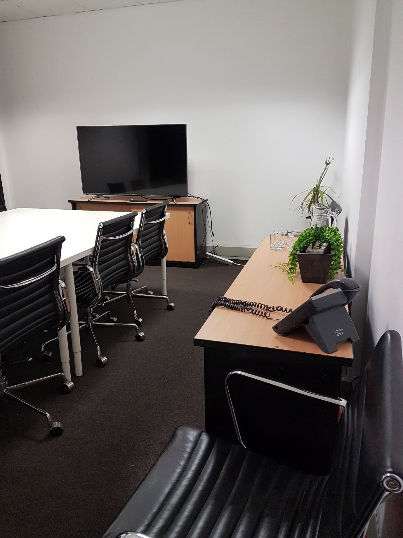 Training room at Carlton Offices, image 1