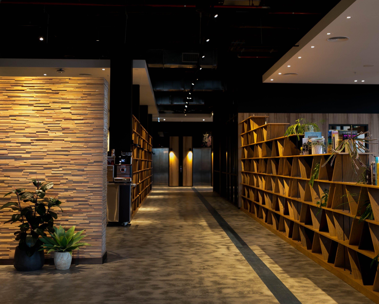 Sage 2, conference centre at Sage Hotel Ringwood, image 1