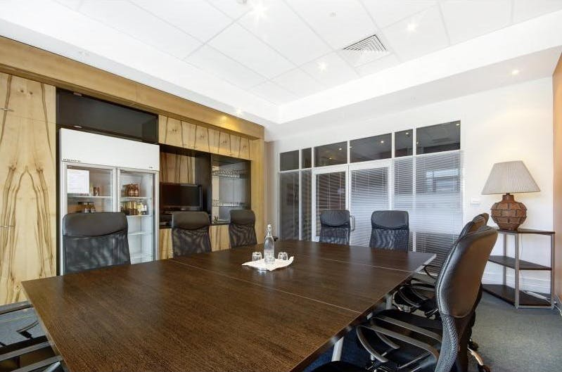 Shared office at 1/1 Burelli street, image 1