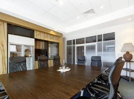 Shared office at 1/1 Burelli street, image 1