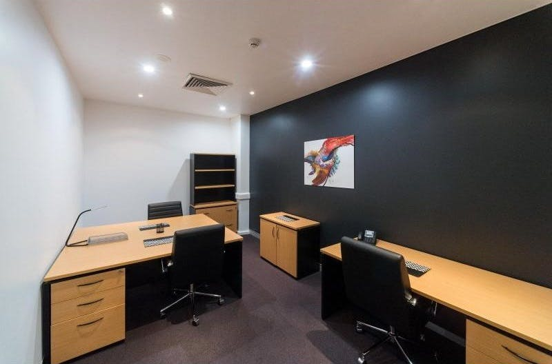 Private office at 1/1 Burelli street, image 1