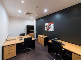 Private office at 1/1 Burelli street, image 1