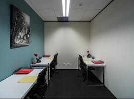 Private office at 15 Tench Street, image 1